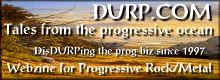 DURP - the eZine for Progressive Rock/Metal